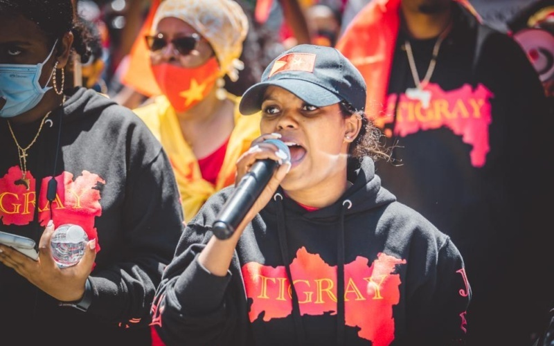 """Tigray's """"Living Hell"""" for Its Women and Girls"""