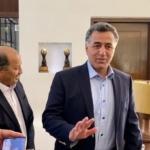 EA on India's CNN 18: Afghanistan, The Taliban, and Pakistan