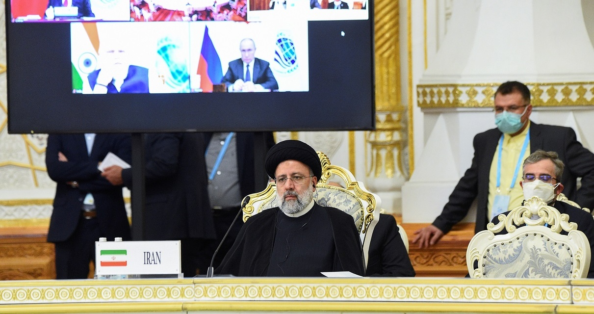After Years of Attempts, Iran Accepted Into Shanghai Cooperation Organization