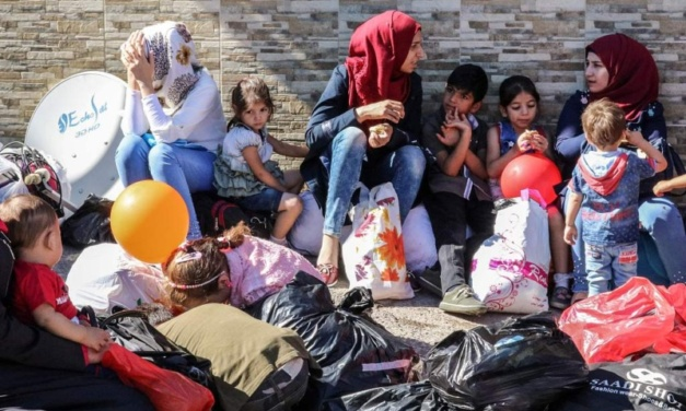 """Syria's Returning Refugees Tortured, Raped, """"Disappeared"""" by Assad Regime — Amnesty"""