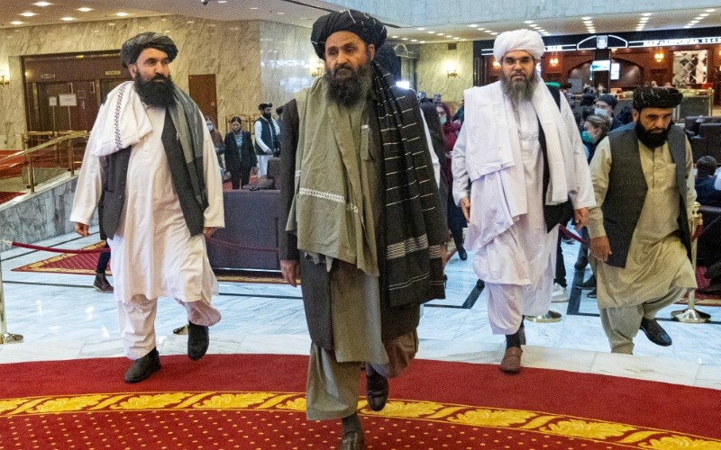 More Than The Taliban: The Factions in Afghanistan's Battle for Power