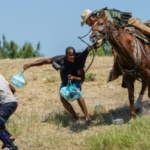 Horse-Riding Agents Crack Down on Haitian Migrants in Texas