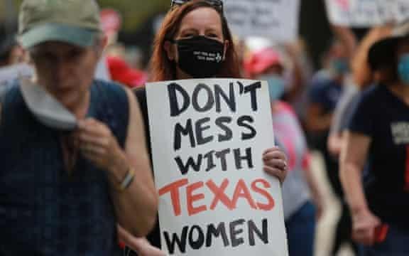UPDATE: Federal Appeals Court Reinstates Texas Abortion Ban