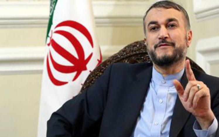 UPDATE: Iran to US — Unfreeze $10 Billion and We'll Rejoin Nuclear Talks