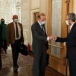 EU Waits on Iran for Resumption of Nuclear Talks