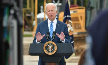 """Biden's Appeal: """"We Need to Invest in Ourselves"""""""