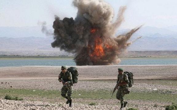 Iran and Azerbaijan Renew Verbal Clashes