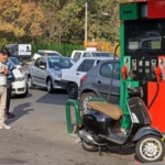 Cyberattacks Disrupt Iran Petrol Stations on 2nd Anniversary of National Protests