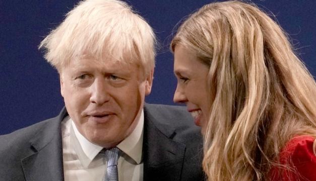 EA on talkRADIO: Murder of David Amess MP; Boris Johnson Vacations as UK Suffers