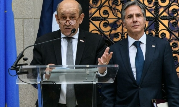 EA on ANews: US and France Between Divorce and Reconciliation