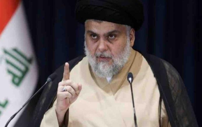 EA on Radio FM4: Muqtada al-Sadr and Iraq's Elections