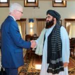 EA on Australia's Radio National: Assessing the US-Taliban Talks