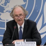 """UN Envoy on Syria: Constitutional Talks Are """"Big Disappointment"""""""