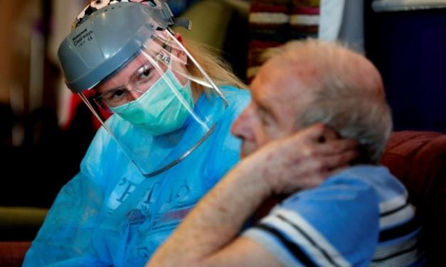 EA on Times Radio: The UK's Coronavirus Care Homes Scandal